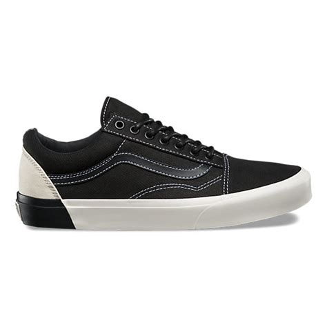 Vans Skool Dx Blocked blocked skool dx shop shoes at vans