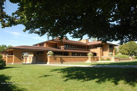 the martin house rick s wrightsite frank lloyd wright priaries style