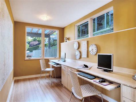 home office space ideas 30 basement remodeling ideas inspiration