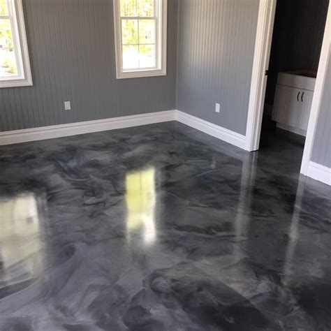 100 Epoxy Flooring Systems by Metallic Epoxy Floor Coatings Hudson Valley Epoxy Flooring