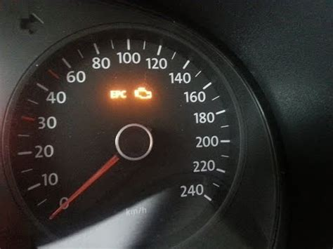 vw  epc light brake light switch fault code funnycattv