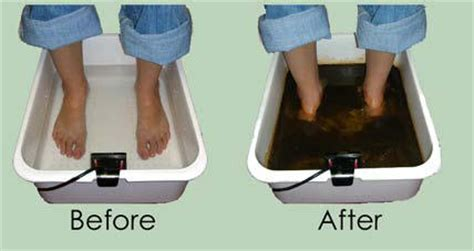How To Repair Detox Machines by The Original Ion Cleanse 174 Footbath