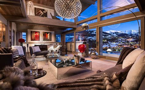 collect this idea luxurious ski retreat offering mesmerizing views chalet