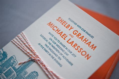 wedding invitations in boston ma shelby mike s modern illustrated boston wedding invitations
