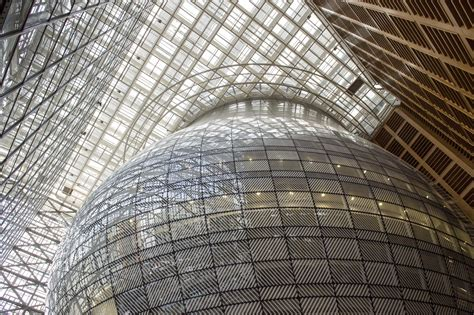 Glass Ceiling Site by Maltese Presidency Unveils Photos Of Europa Building