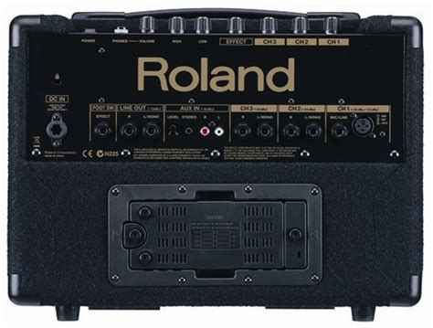 Keyboard Lifier Roland roland kc 110 30w portable keyboard at gear4music