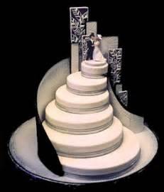 Different Wedding Cakes Unique Wedding Cake Designs Wedding And Bridal Inspiration