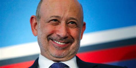 Goldman Sachs Mba C by Goldman Sachs Ceo Blankfein Tweets Support For Second