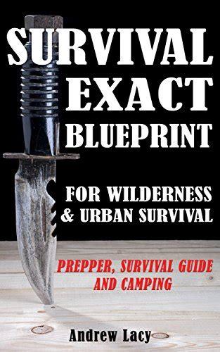 innocence with bonus story wilderness a novel survival exact blueprint for wilderness survival