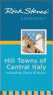 rick steves snapshot hill towns of central italy including siena assisi books what is il palio ilovehorses net