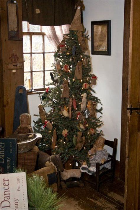 best 25 primitive country christmas ideas on pinterest
