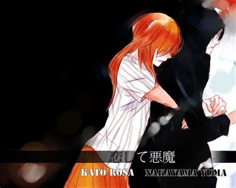 koishite akuma nakayama yuma 中山優馬 koishite akuma wallpapers yuma x