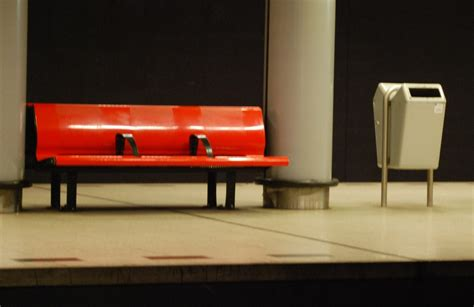 train bench amsterdam airport and train station seating stoolsler