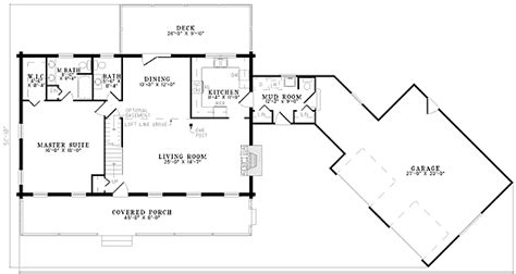 modern mountain house floor plans escortsea old fashioned charm and modern convenience 59047nd 1st