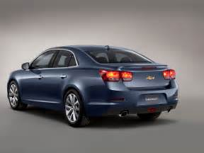 chevrolet malibu 2012 car pictures 06 of 16