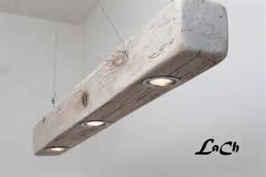 Homemade Chandeliers Ideas Reclaimed Wood Beams Best Diy Id Lights