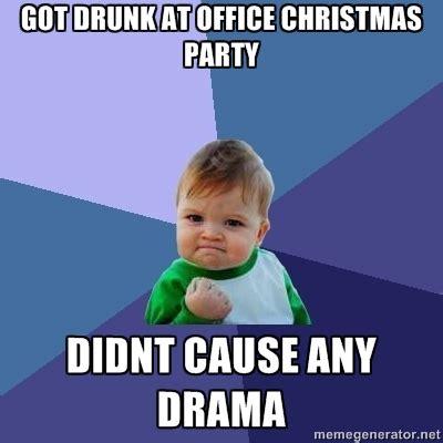 Christmas Party Meme - office meme project southsea blog