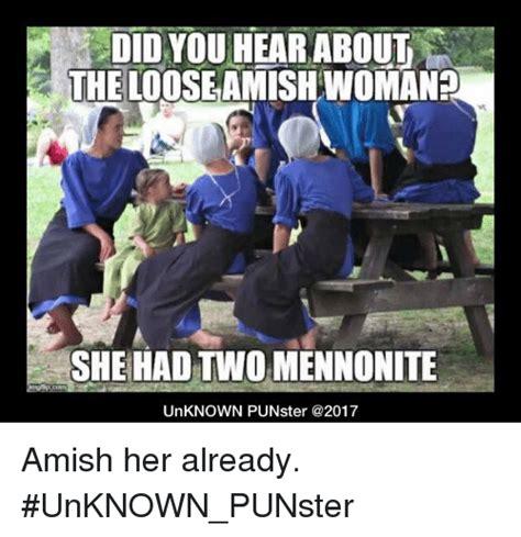 Amish Meme - 25 best memes about mennonite mennonite memes