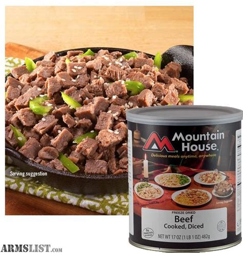mountain house food sale mountain house food sale 28 images the ready store free sle of mountain house