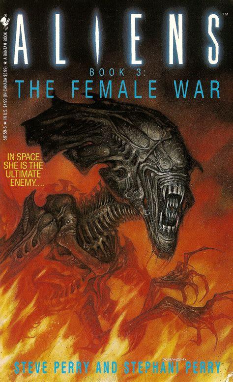 books hive series aliens the war disambiguation xenopedia the