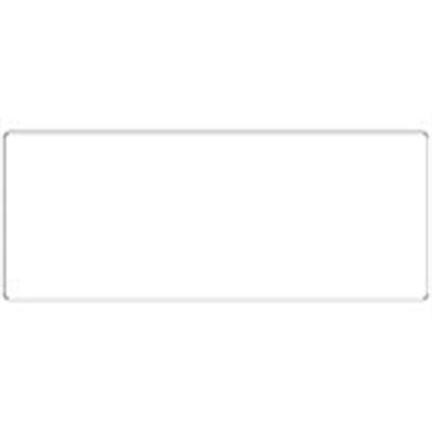 dl labels blank template portrait