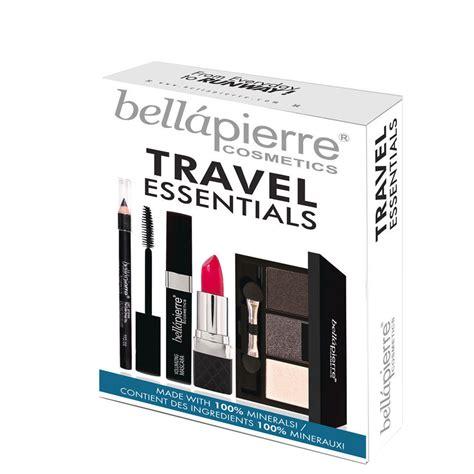 Kuas Make Up Kosmetik Hk Hello Travel Brush Set Helo Kity Kaleng bell 225 cosmetics travel essentials