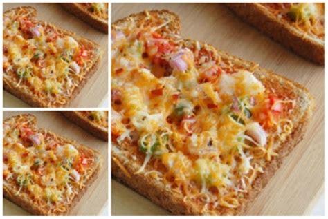 membuat pizza dengan roti tawar resep pizza dari roti tawar praktis dan enak area halal