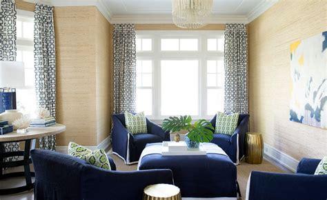 Blue Interior Design by White And Blue In Interior Design Combination