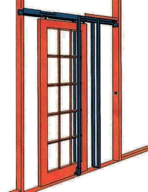 exterior pocket door kit pocket door frame kit pocket door set 8 foot doors ebay