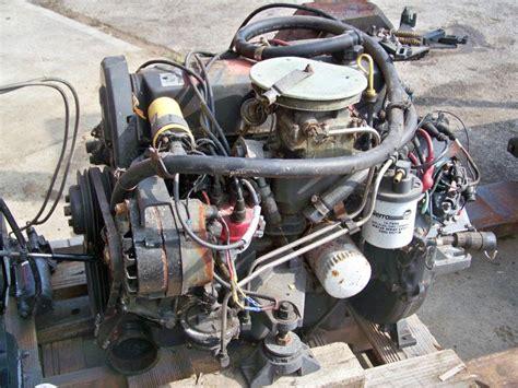 find omc cobra  engine   brighton pennsylvania