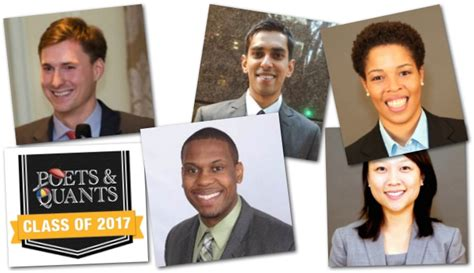 Unc Mba Poets And Quants by Meet The Kenan Flagler Mba Class Of 2017