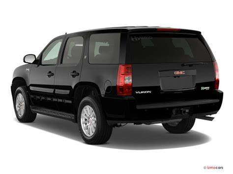 how cars work for dummies 2009 gmc yukon security system 2009 gmc yukon hybrid prices reviews and pictures u s news world report