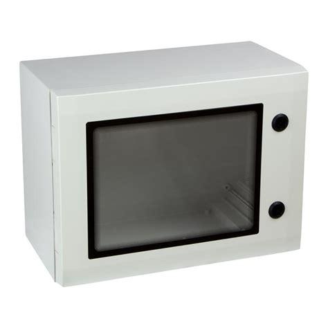 armadio elettrico armadio elettrico fibox arca 304021w 8120143 automation24
