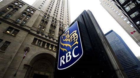 royal bank capital markets rbc defends its capital markets exposure the globe and mail