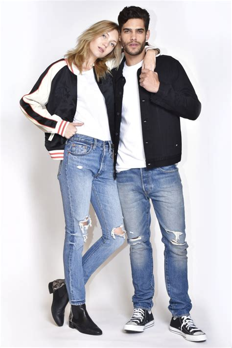 Are Levis Back In Fashion Again levi s redefines with new collection da