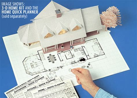 3d Home Kit By Design Works Inc by 3 D Home Kit