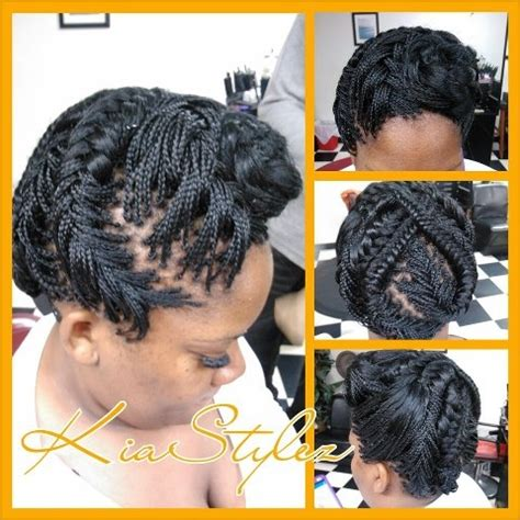 micro briad pin up 80 best images about micro braids on pinterest curled