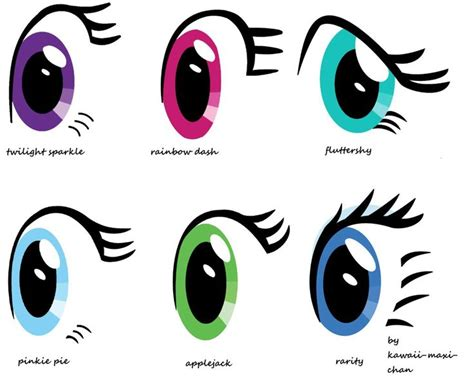 printable my little pony eyes 62 best images about crochet my little pony on pinterest