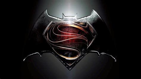 wallpaper logo batman vs superman batman v superman movie logo hd wallpapers download hd