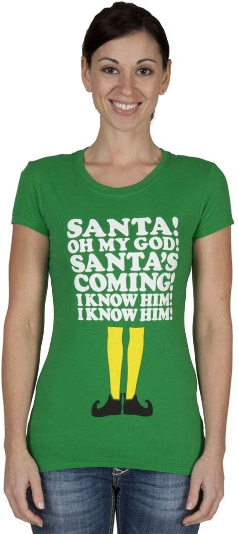 I Him Shirt Santa I Him Shirt