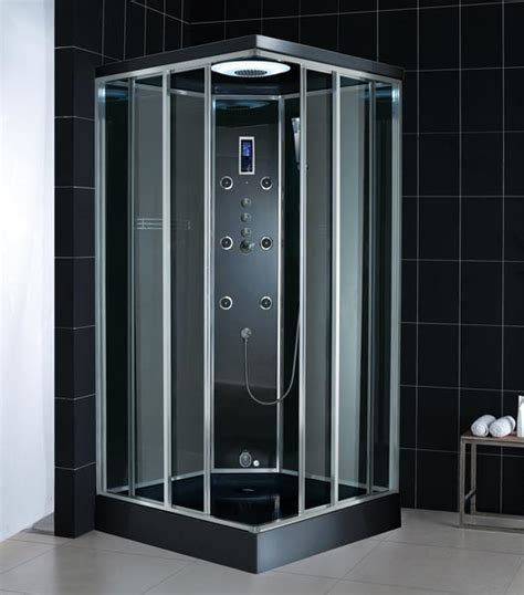 Steam Shower Steam Showers