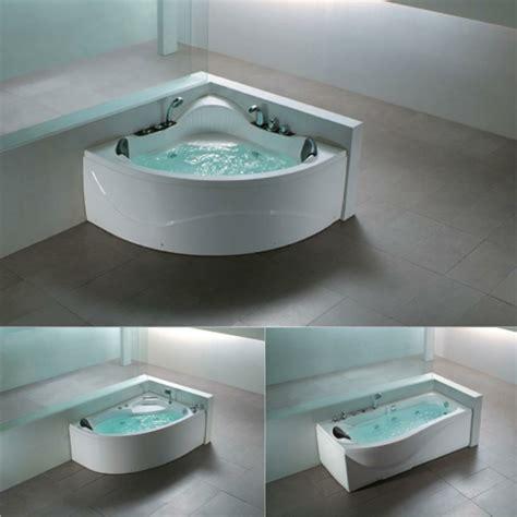 eckbadewanne mit whirlpool eckbadewanne eine der tollsten optionen f 252 r ihr badezimmer
