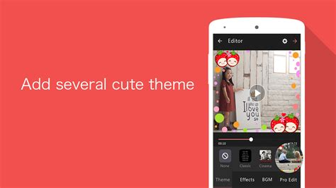 themes maker apps android videoshow video editor maker apk free media video