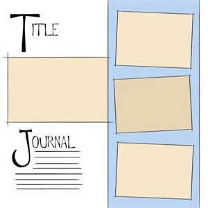 Scrapbook Layout Templates free digital scrapbooking layout ideas