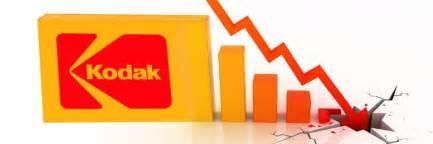 Kodak Why kodak failed – basic leadership errors chris roebuck Kodak