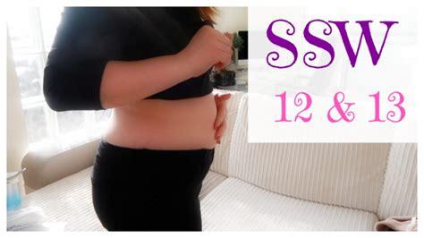 wann bin ich in welcher ssw ich bin schwanger update ssw 12 und 13 ultraschall