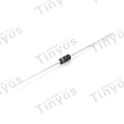 in4007 diode rating diode rectifier in4007