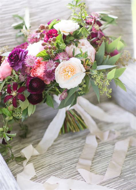 Larissa Flower Big save big on wedding flowers with these in season bouquets wilkie