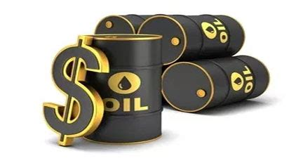 oil prices rise due to lower u.s. drilling activity
