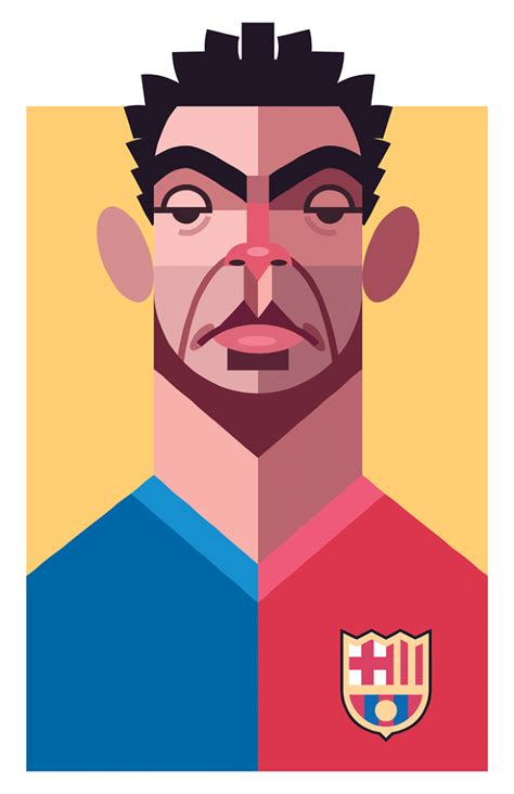 Tshirt Player Desain Nvf Ronaldinho 3 3 illustrated playmakers 5 things i learned today